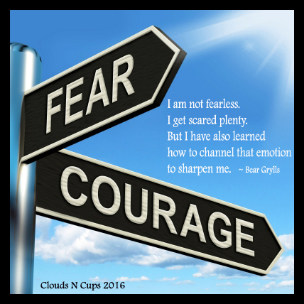 fear-courage-signpost-shows-scared-or-courageous-by-stuart-miles
